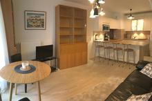 Location appartement - GENTILLY (94250) - 47.0 m² - 2 pièces
